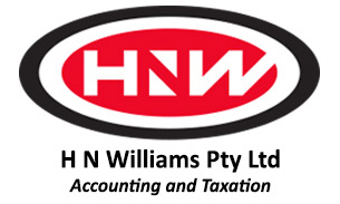 H N Williams Pty Ltd